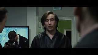 Alan Partridge: Alpha Papa clip 1