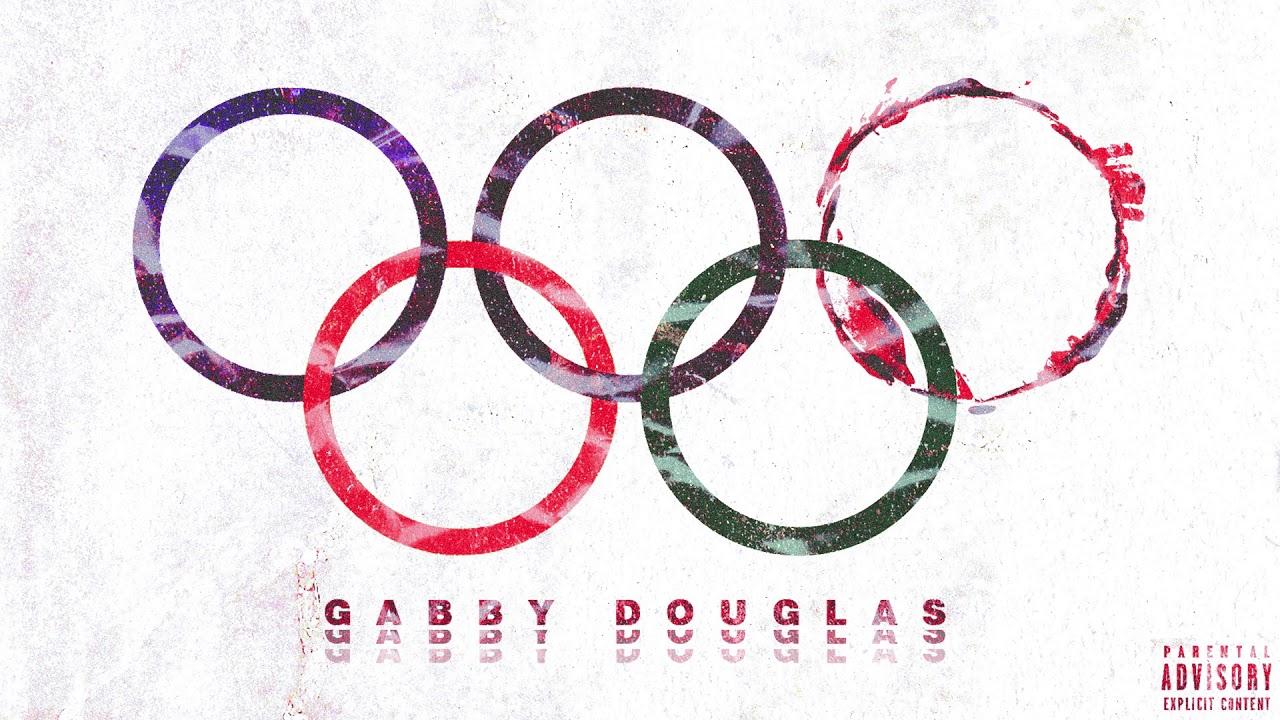 Q  Lord (TheWavMan) - Gabby Douglas