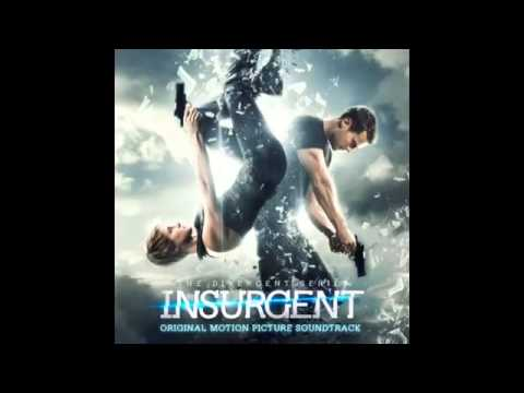 Insurgente Soundtrack #1 Holes In The Sky