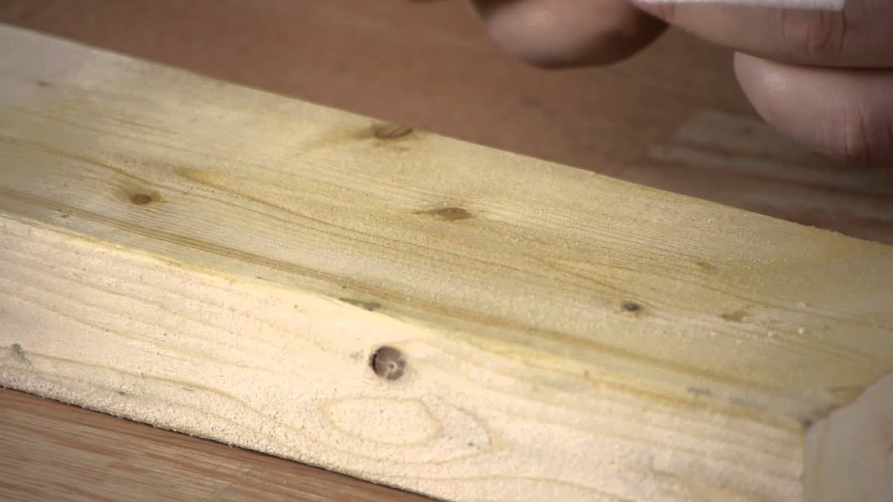 How To Remove Polyurethane From Bare