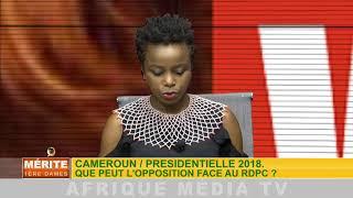 MÉRITE DES 1ères DAMES DU 03 03 2018