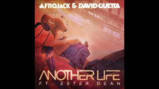 Скачать Afrojack David Guetta Another Life Ft Ester Dean Official Audio