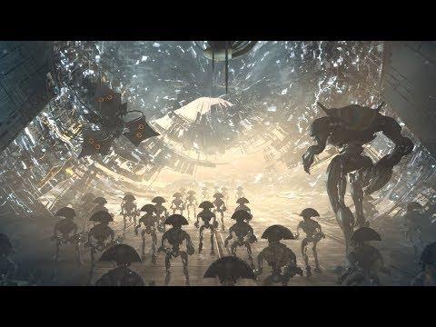 PS4『天命2:暗影要塞』Gamescom宣傳影片