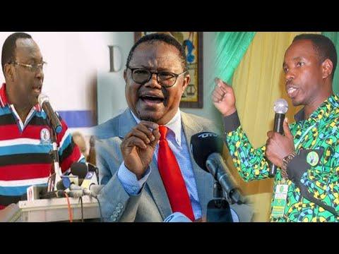 Download KATAMBI AWAVURUGA CHADEMA ''WALE NI MASHETANI/LISSU NI MPOTOSHAJI ANA MCHEZO MCHAFU YULE''