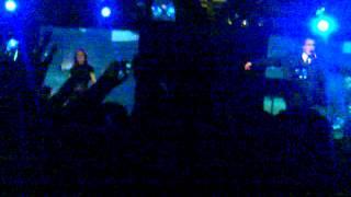 Blutengel Live in Mexico! Engelsblut - Reich mir die Hand  (12-05-12, Vive Cuervo Salon)