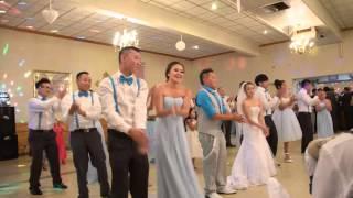 VLOG #7: Michigan - Jason & Pa Nhia's Wedding