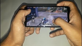 Samsung Galaxy J6 (2018) 4GB Gaming Review Extreme Game Play (PUBG) 02 Hours | Real Test - In 2018