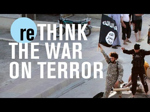 War on terror reconsidered | reTHINK TANK