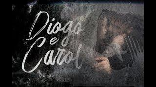 Ensaio na chuva - Diogo e Carol - Gramado Rs - Leonardo Gonçalves Fotografia