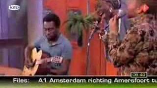 benny sings & giovanca - blackberry street