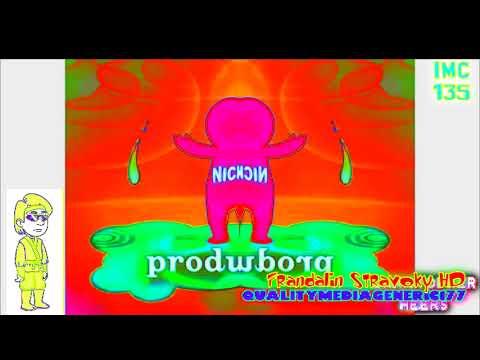 Nelvana/Nick Jr Productions (2008) Effects Round 4 vs IMC135, QMG177, CH, MFE254, & Everyone (4/16) thumbnail