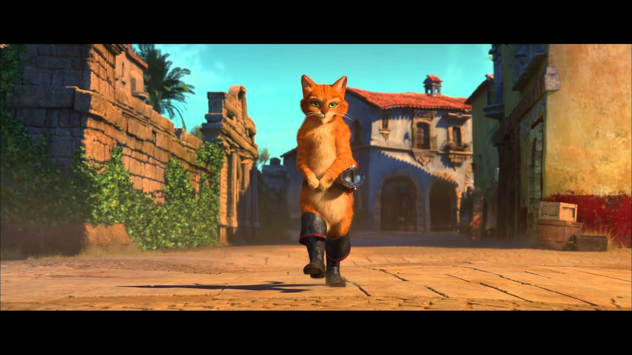 En Güzel 5 Kedi Filmi