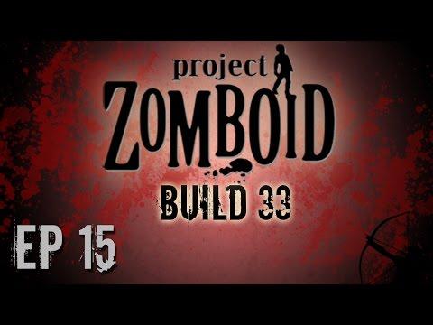 Project Zomboid Build 33 | Season 2: Ep 15 | Market | Let's Play!