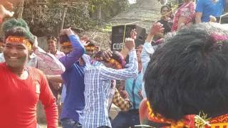 Baraipar Pandey walo ke dhamakedar dance ,Plz like,share and S…