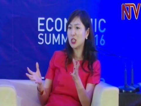 NTV Economic Summit 2016 (full)