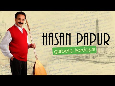 Hasan Papur - Eline Diline Beline