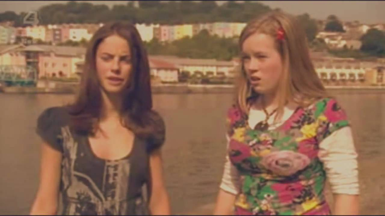 skins | Garden State (trailer) - YouTube