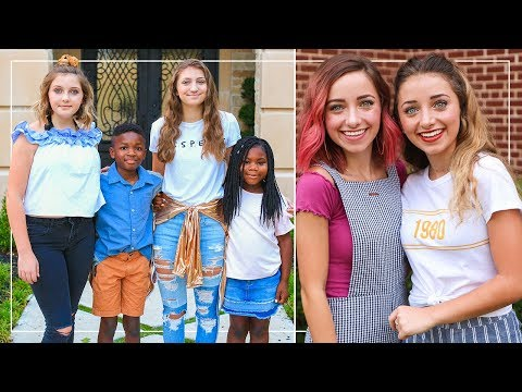 FiRST DAY of SCHOOL! | Back to School 2018