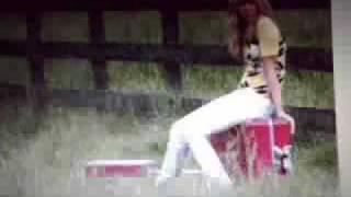 jesse mCcartney song and hannah montana pics