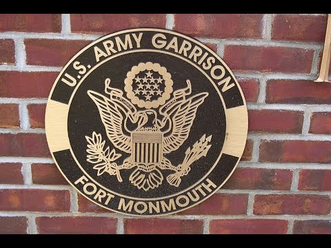 FORT MONMOUTH (NEW JERSEY) - 1991 : INSCREVA-SE NO CANAL