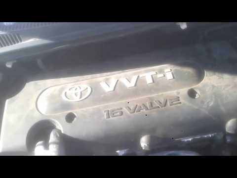 2009 toyota scion tc  Will Crank but  won't start