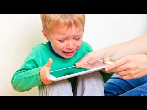 Сергей Михеев о том, как гаджеты сводят детей с ума! Смотреть всем родителям!
