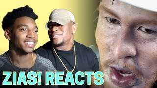 Tyler The Creator Who Dat Boy Zias Reaction Video