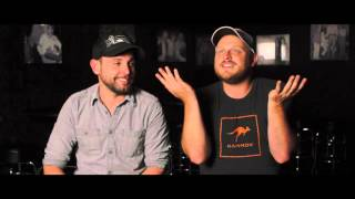 Josh Abbott Band   Front Row Seat: Behind The Scenes