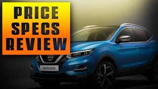 NEW NISSAN QASHQAI 2018 !!!  [Quick Specifications - Review- features]