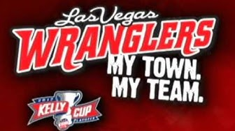Wranglers 2012 Kelly Cup Finals Full Intro