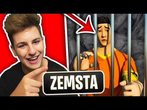 ZEMSTA NA YOUTUBERZE W FORTNITE! NOLIF i JACOB