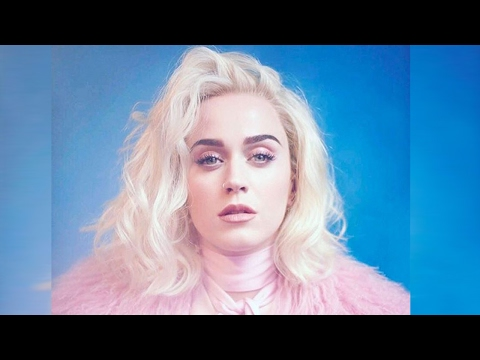 Katy Perry UNVEILS Makeover & New Song Details - Confirmed To Perform At 2017 Grammys