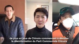 Coronavirus: comment la Chine a censuré la liberté d'expression?