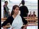 Sampad: DANCE INTENSE - Short Film Kathak Bharatanatyam Yoga UK - WWW.DILATEDFILMS.COM