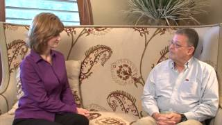 Ed's TMS Therapy Success Story