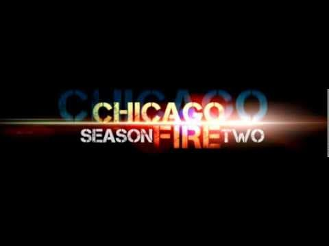 Chicago Fire S02E06 Background Music Near the End of The Episode