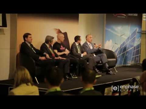 All Energy Australia 2015 - Opening Plenary Panel Discussion