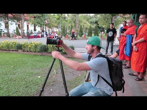 My Life as an Expat in Chiang Mai, Thailand   Photography Lifestyle Vlog