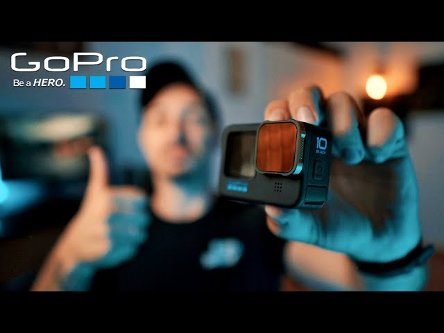 GoPro Hero 10 Black x FPV - The BEST Just Got BETTER!