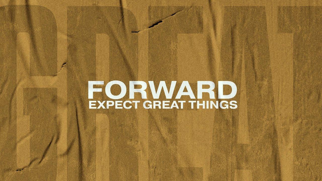 Forward Week 2 (7/25/21)