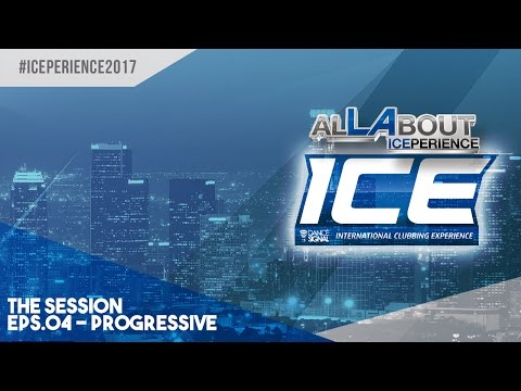 ALLABOUT ICEPERIENCE - DanceSignal Session Eps. 04 - Topic : Club, DJ Resident & Progressive