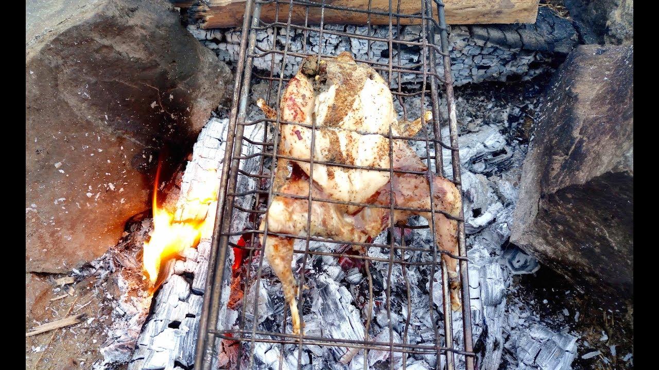 caza-y-cocina-con-aire-comprimido-parte-1