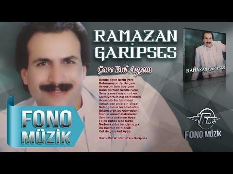 Ramazan Garipses - Çare Bul Ayşem (Official Audio)