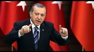 - أحمد موسي:  نتائج استفتاء تعديل دستور تركيا «مزورة» ..وأردوغان انقلب علي ارادة شعبه