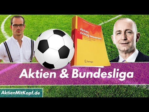 Analyst Peter Hasler im Interview über Aktienbewertung & Bundesliga Investitionen