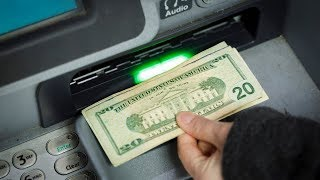 How to get real money out of any ATM