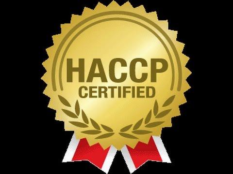 ¿Qué es HACCP?      HACCP básico