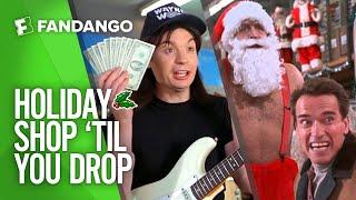 Holiday Shop 'Til You Drop Mashup
