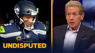 Skip & Shannon on Russell Wilson publicly voicing his frustrations with Seahawks | NFL | UNDISPUTED