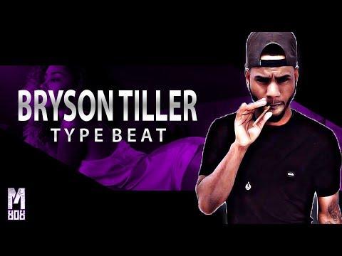 "[FREE} Bryson Tiller X Drake Dancehall Type Beat 2017 ""Motion"" (Prod By Monroe808)"